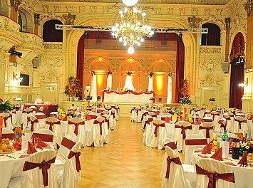 Wedding Expert Nunta Oradea
