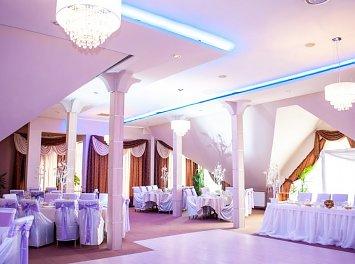 Hotel Nevis Wellness & SPA Nunta Oradea