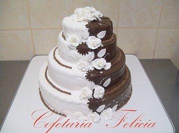 Cofetaria Felicia Nunta Oradea