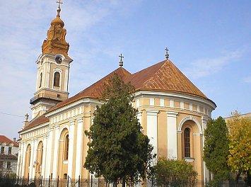 Sfantul Nicolae Nunta Oradea