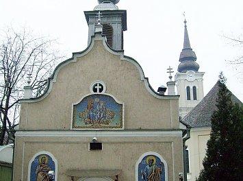 Sfanta Treime Nunta Oradea