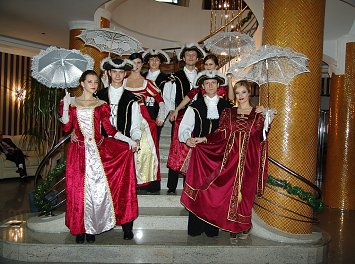 Feeling Dance Nunta Oradea