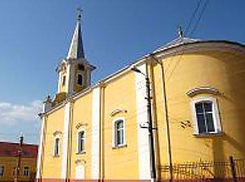 Sfintii Mihail si Gavril Nunta Oradea