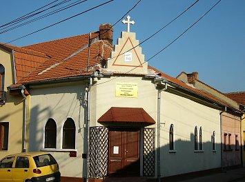 Inaltarea Domnului Nunta Oradea