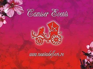 Camiser Events Nunta Oradea