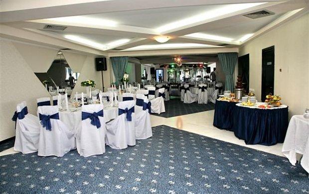 Continental Forum Restaurante Nunta Nunta Oradea