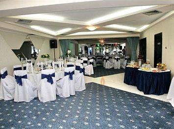 Continental Forum Nunta Oradea