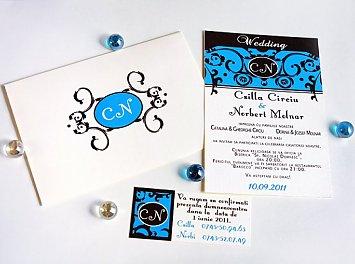 Still for style - Wedding Card Nunta Oradea