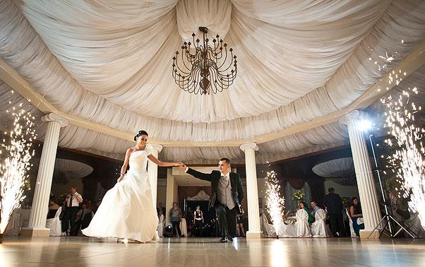 Dansul mirilor Irina si Catalin